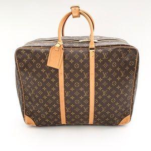 Louis Vuitton Sirius 50 Travel Bag